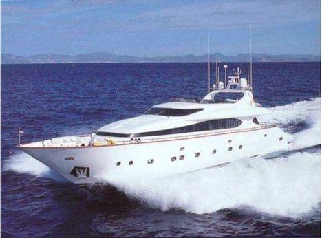 2001 Fipa Italiana Yachts S.r.l. Maiora 31 dp