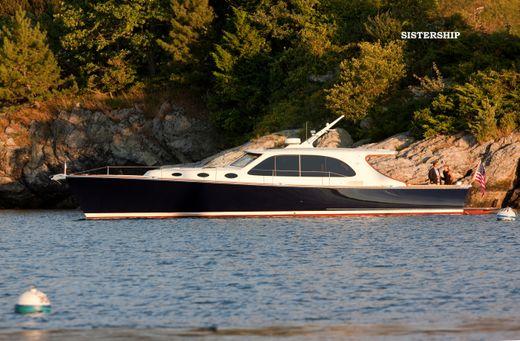 2016 Palm Beach Motor Yachts PB50