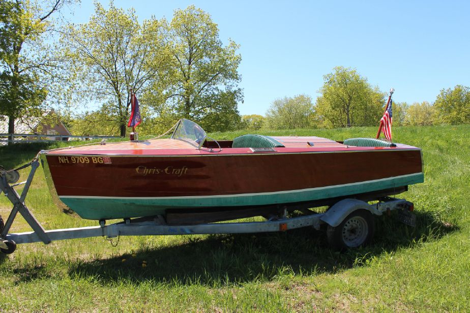 1933 Chris-Craft Special Runabout Power New and Used Boats for Sale -