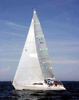 1986 Soverel Electra 33
