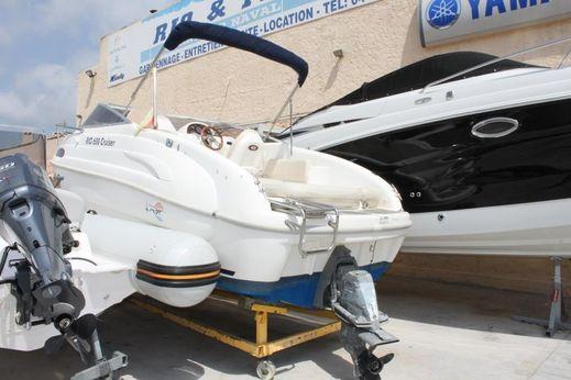 2007 Rio 600 Cruiser