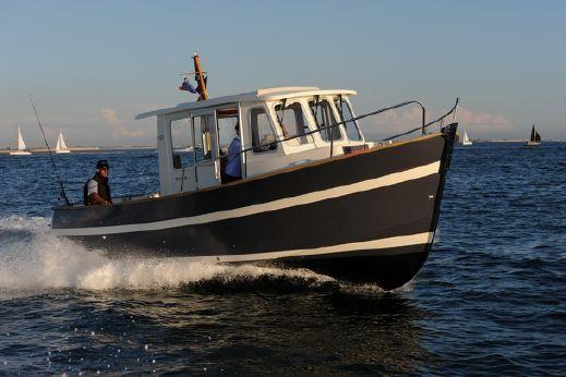 2016 Rhea Marine 730 Baltic