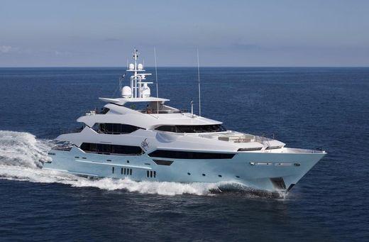 2018 Sunseeker 155 Yacht
