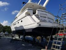 2003 Johnson 58' Motor Yacht