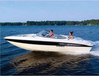 2011 Stingray 185 LS