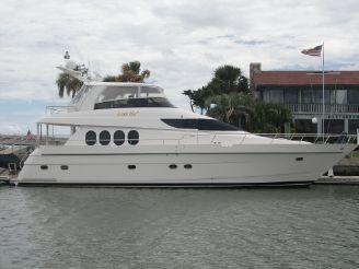 2000 Neptunus 65 Motoryacht