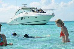 2007 Sea Ray 48 Sundancer