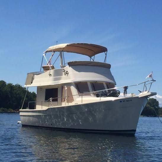 Trawler For Sale: Trawler For Sale On Craigslist