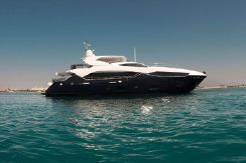 2011 Sunseeker 115 Sport Yacht