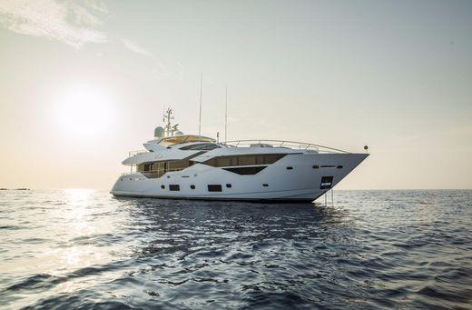 2018 Sunseeker 116 Yacht