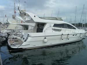 2001 Enterprise Marine EM 46