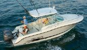 photo of 25' Hydra-Sports Vector 2500 VX