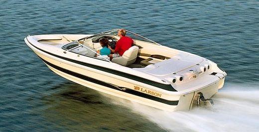 2001 Larson 230