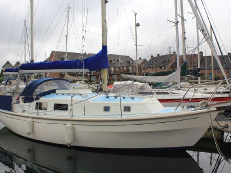 1974 Westerly Longbow