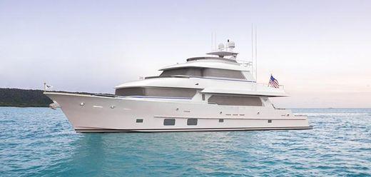 2019 Paragon Tri-deck with Cockpit