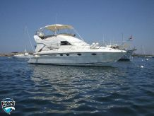 1996 Fairline Phantom 42