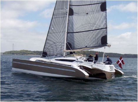 2013 Dragonfly 32