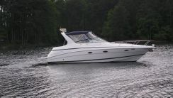2001 Chris-Craft 328 Express Cruiser