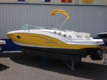 2011 Chaparral 246 SSi