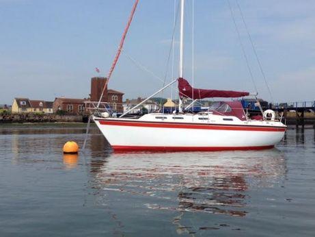 1982 Colvic Sailer 30
