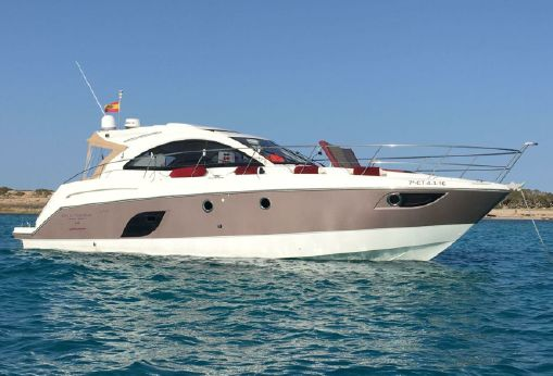 2014 Beneteau Gran Turismo 44 Speciale