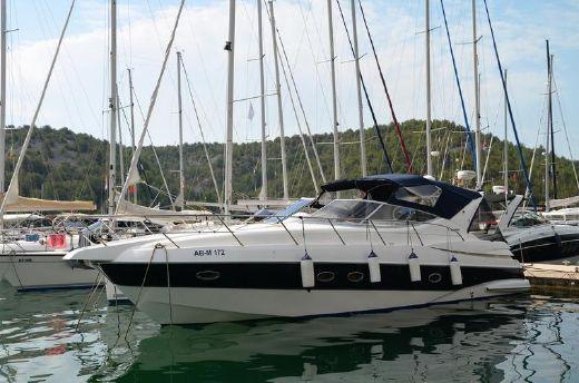 2006 Sessa C42