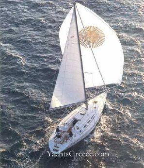 1991 Jeanneau Sun Odyssey 44