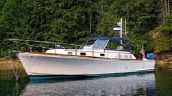 photo of 38' Grand Banks Eastbay 38 EX