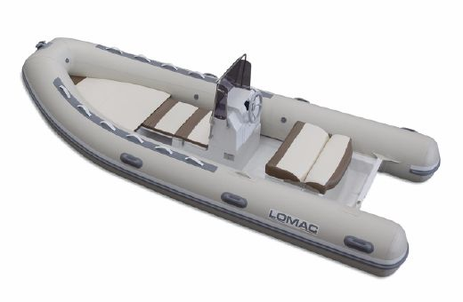 2016 Lomac 500 OK
