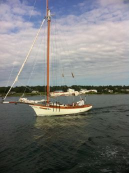 2008 Friendship Sloop