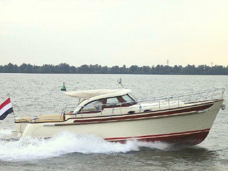 2009 Tuna 40 Cabrio