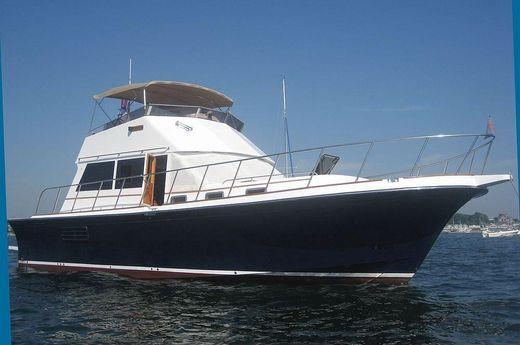 2007 Albin / Gulf Harbor GULF HARBOR 45
