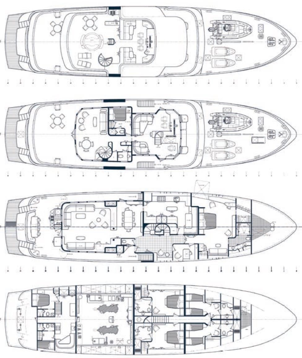 2020 cape scott 114 power boat for sale yachtworld Boat Dock