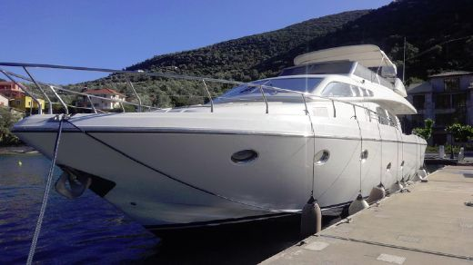 2005 Posillipo Technema 65