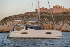 2020 Fountaine Pajot Astrea 42