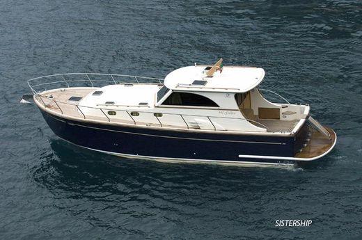 2005 Cantieri Estensi Goldstar 440