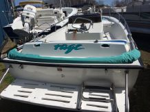1993 Boston Whaler 14 Rage