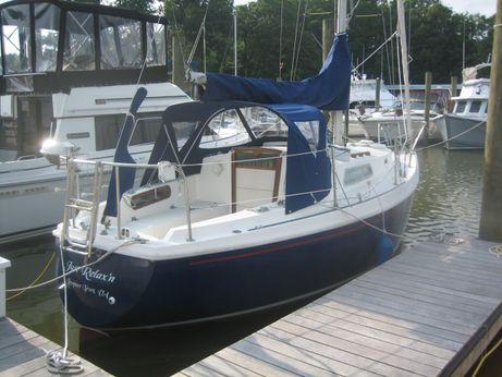 1979 Pearson Yachts 28-1