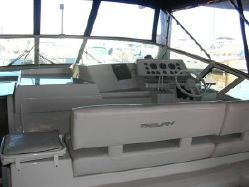 photo of  37' Trojan 370 Express