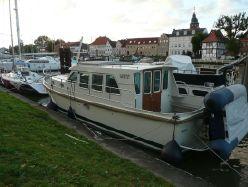 photo of  34' Linssen Grand Sturdy 33.9
