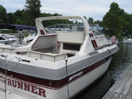 1984 Cruiser's Inc 336 Ultra Vee