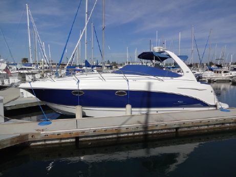 2005 Chaparral Signature 290
