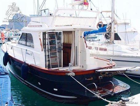 1999 Sciallino 30