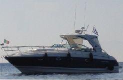 2008 Monterey 375 Sport Yacht