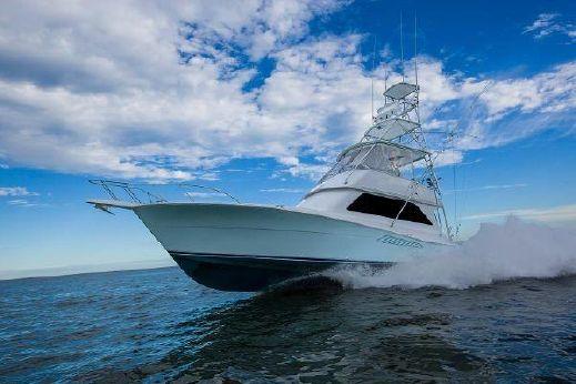 2000 Viking Yachts 47 Convertible