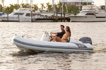 2019 Walker Bay Generation 360 DLX