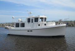 2006 American Tug Trawler