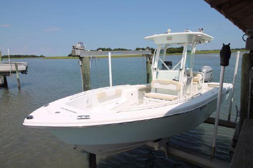 2006 Everglades 243 CC