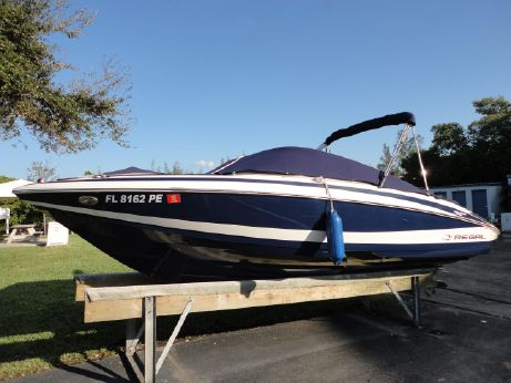 2011 Regal 2100 Bowrider
