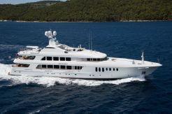 2005 Trinity Yachts Tri Deck